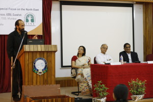 National Conference on Revisiting and Reassembling Tribal Studies in India- Special Focus on the Northeast