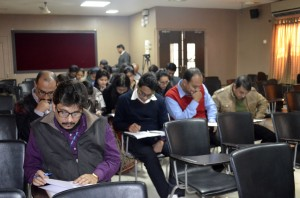 Faculty Development Programme for Colleges