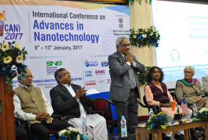 International Conference on Advances in Nanotechnology, iCAN 2017