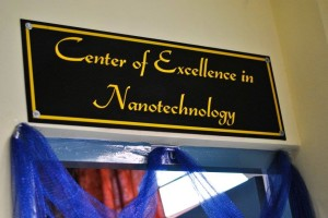 Center of Excellence in Nanotechnology opened at Assam Don Bosco University