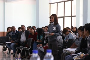 NGO Consultation