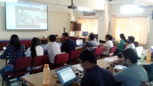 Two Week FDP on ICT for Education