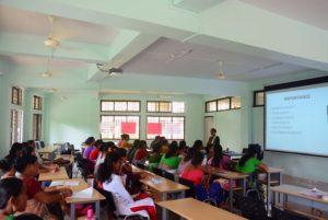 Workshop on 'Understanding Child Growth and Development'