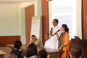Workshop for Anganwadi Workers
