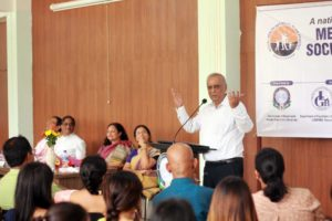 National Seminar cum Workshop on Mental Health and Social Work Practice